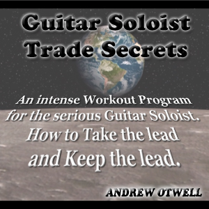 Andrew Otwell Music Guitar & Composition Lesson Program